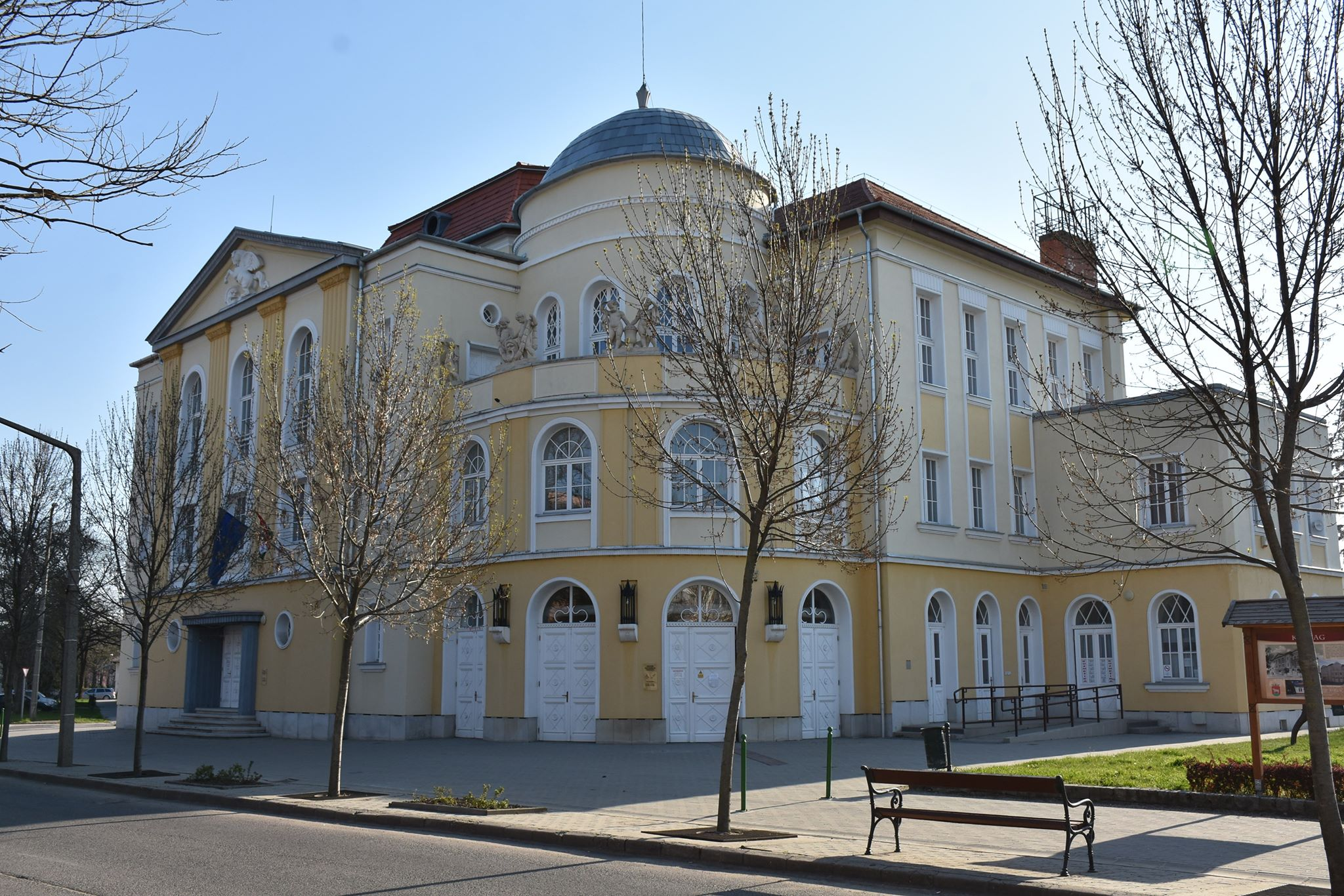 Déryné Kulturális Központ