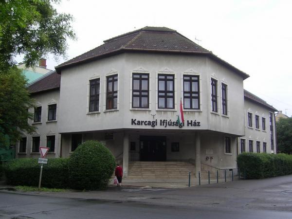 Ifjúsági Ház és Városi Csokonai Könyvtár