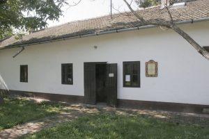 Védett Őrlőmalom Kövesdaráló – Darálómúzeum