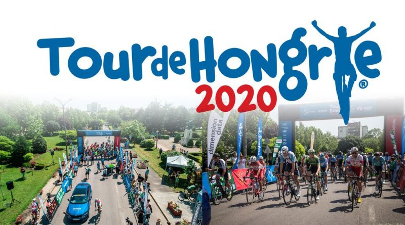 Tour de Hongrie 2020