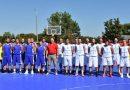 ZÁDOR-HÍD KUPA megyei kosárlabda torna