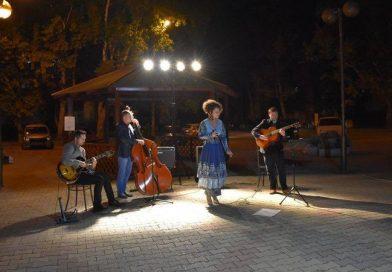 Orpheum Quartet
